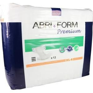 ABRI Form x-large x-plus Air plus