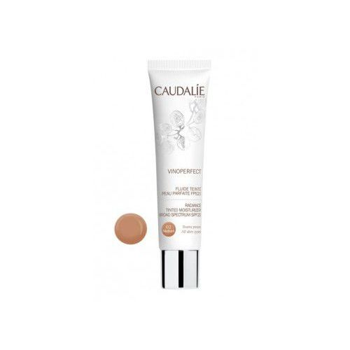 CAUDALIE Vinoperfect getöntes Fluid medium LSF 20