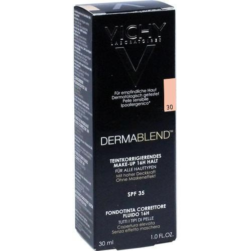 VICHY DERMABLEND Make-up 30