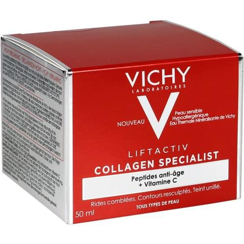 VICHY LIFTACTIV Collagen Specialist Creme